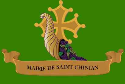 Mairie de Saint Chinian